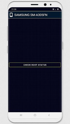 Rootsu - root validator screenshots 1