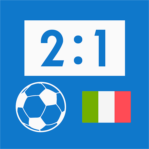 Live Scores for Serie A 2020/2021