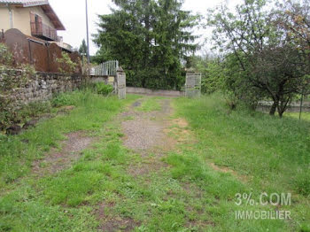 maison à Jaujac (07)
