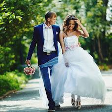 Wedding photographer Artem Agababov (aGArt). Photo of 21.11.2014