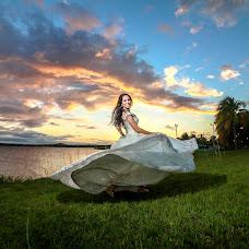 Wedding photographer Alvaro Bellorin (AlvaroBellorin). Photo of 15.02.2017