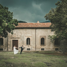 Wedding photographer Stefano Faiola (faiola). Photo of 15.03.2018
