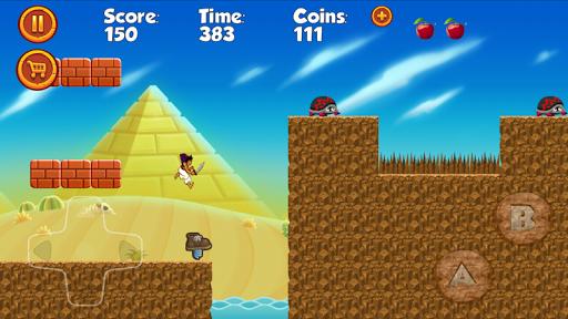 Aladin Jungle Magic Adventure Game Free 1.0 screenshots 7