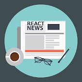 React News - All the latest news in one app!