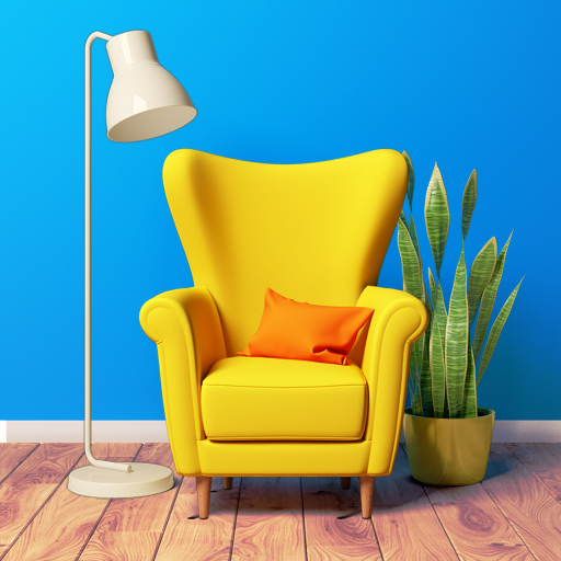 Interior Story: designing game v1.3.1 (Mod Apk Money)