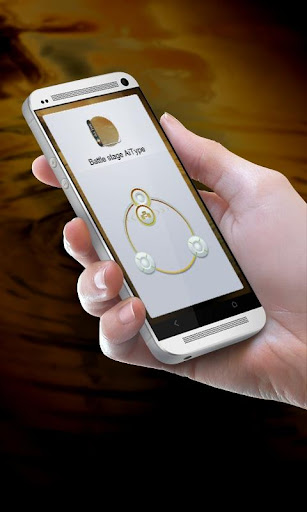 玩免費個人化APP|下載バトルステージ AiType 皮膚Hifu app不用錢|硬是要APP