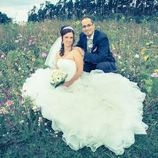 Wedding photographer Romy Häfner (romy). Photo of 14.04.2015