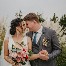 Wedding photographer Yuliya Zaruckaya (juzara). Photo of 24.11.2018