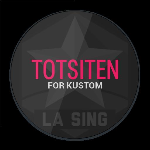 TOTSITEN for Kustom KLWP