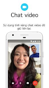 Messenger Lite: Nhắn tin & Gọi điện miễn phí 3