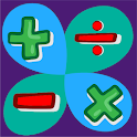 Math Kid icon