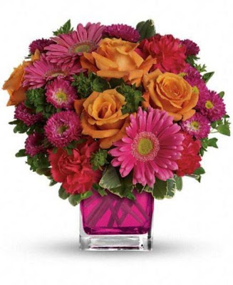 Beautiful Flower Arrangement - screenshot