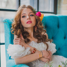 Wedding photographer Aleksandra Kopylova (aveasum). Photo of 18.10.2017