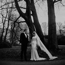 Wedding photographer Vasiliy Tikhomirov (BoraBora). Photo of 16.04.2018