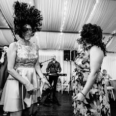 Wedding photographer Tsvetelina Deliyska (lhassas). Photo of 30.10.2018