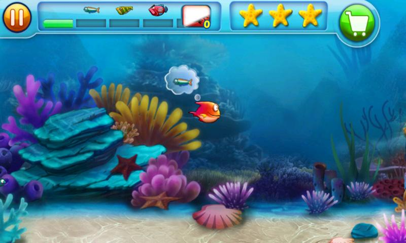 Fishing game android apps on google play for Big fish games android