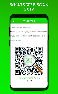 Whats Web Scan 2019 App Download For Android 1
