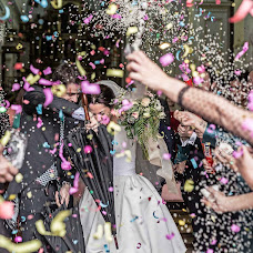Wedding photographer Rafa Martell (fotoalpunto). Photo of 06.03.2018