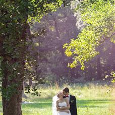 Wedding photographer Kirill Lis (LisK). Photo of 09.08.2015