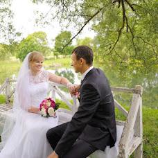 Wedding photographer Andrey Vilchik (vill01). Photo of 06.08.2014