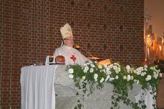 Photo: Ks.biskup Stefan Regmut