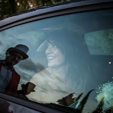 Wedding photographer Mauricio Maenza (mauriciomaenza). Photo of 20.01.2014
