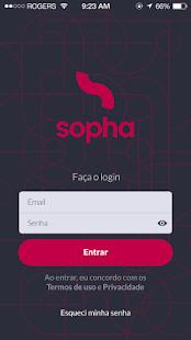 Sopha Colaborador - náhled