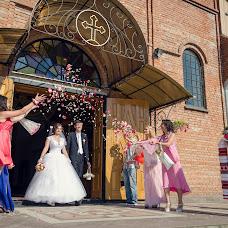 Wedding photographer Taras Khomey (taraschomei). Photo of 13.09.2014