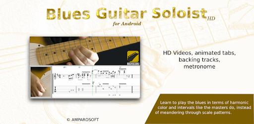 Blues Guitar Soloist Lite - Apps on Google Play
