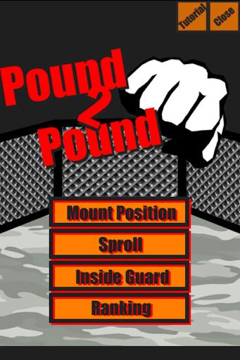 pound2pound