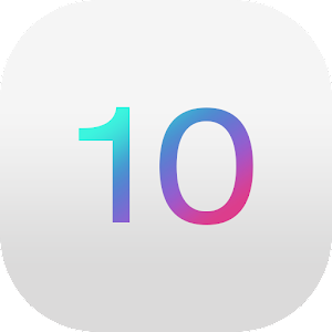iLocker Screen OS 10 APK for iPhone | Download Android APK
