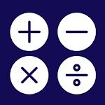 계산기 - 기본 계산기 Icon