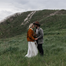 Wedding photographer Tatyana Kuprienko (helltasha). Photo of 09.02.2019