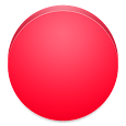 Catch the red spot icon