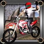 Xtreme Bike Stunt Trials 3D Icon