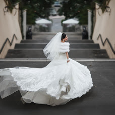 Wedding photographer Mikhail Kozhukhar (OdessitMK). Photo of 27.01.2018