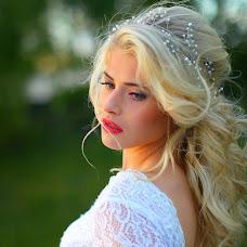 Wedding photographer Anna Gresko (AnnaGresko). Photo of 05.10.2016