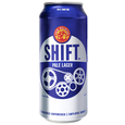 Logo of New Belgium Shift