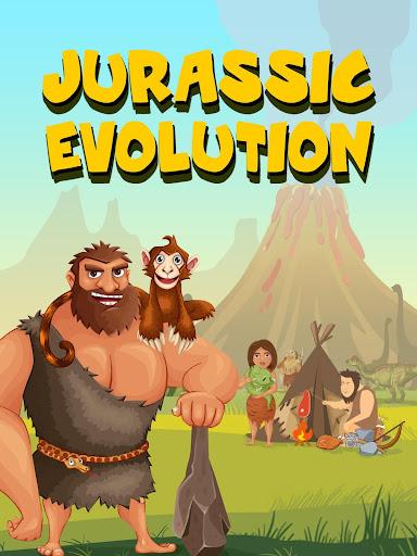 Jurassic Evolution: Dinosaur simulator games  screenshots 1