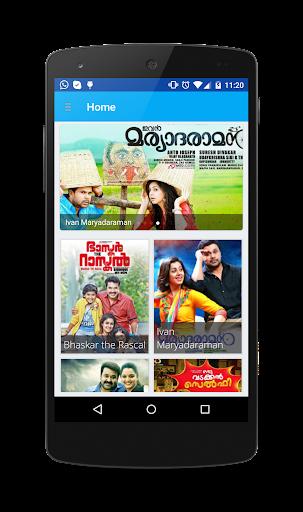 Malayalam Movie Reviews