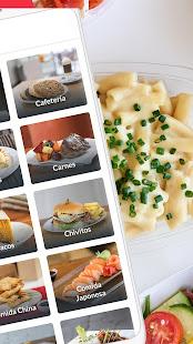 App PedidosYa - Food Delivery APK for Windows Phone