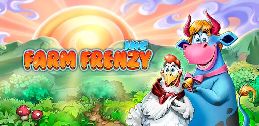 Farm Frenzy Inc  - Apps on Google Play