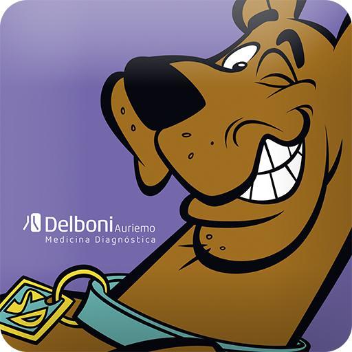遊戲App|Pediatria Delboni – Scooby-Doo LOGO-3C達人阿輝的APP