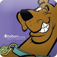Pediatria Delboni – Scooby-Doo
