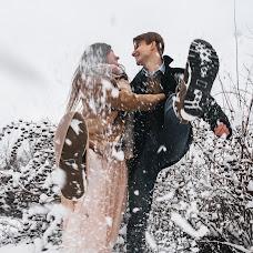 Wedding photographer Olga Vecherko (brjukva). Photo of 12.03.2018