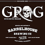 BarrelHouse Grog [2018] - Brown Sugar Imperial Ale