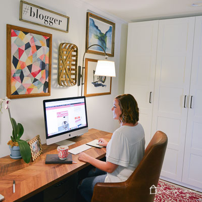Join my blogging newsletter for lots of blogging tips plus my blogging income reports!