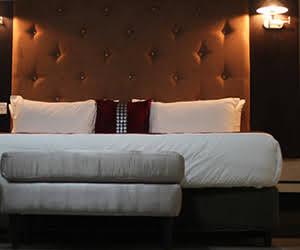 Eastgate Hotel Standard Room