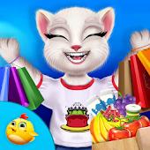 Kitty Supermarket Manager