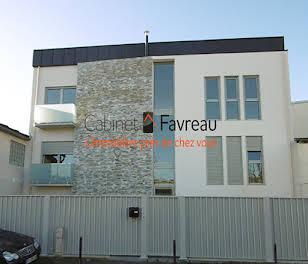 Appartement 4 pièces 111,17 m2